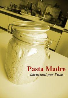 pasta-madre