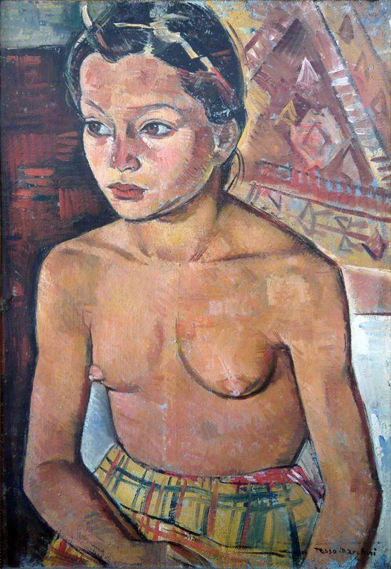 lucrări « Galeria Quadro Tasso Marchini