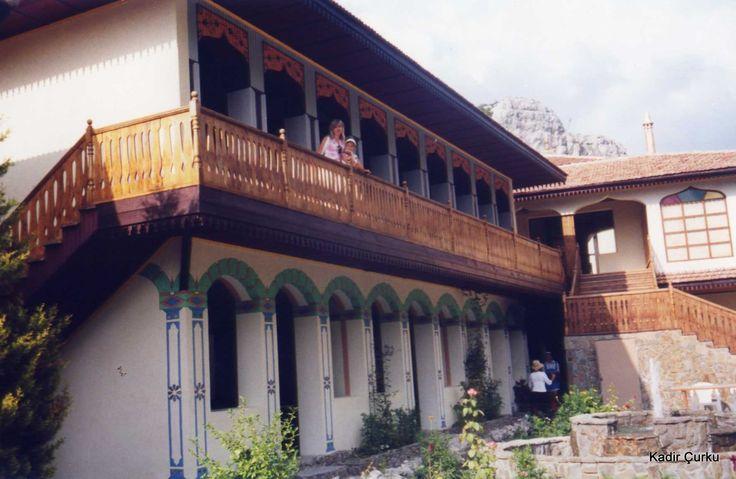 Kırım Bahçesaray