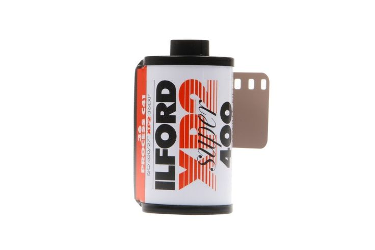 Ilford XP2 Super 400 35mm – Lomography Shop