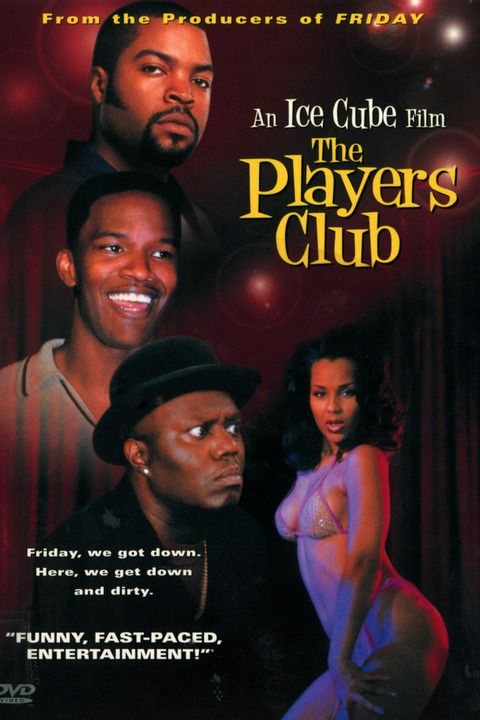 The Players Club #classic. Lisa Raye is still a banger. Follow us @Pinterest for #hiphop in Hollywood.