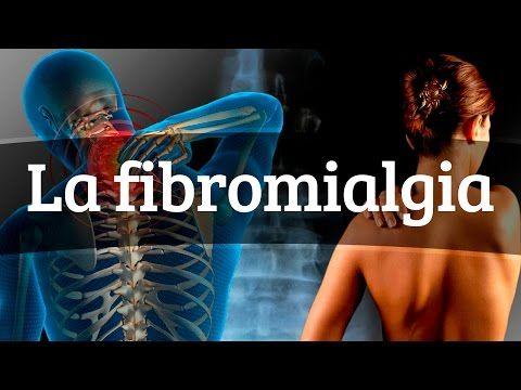 ¿Sufres un frecuente dolor muscular y fatiga? Podría ser fibromialgia - Mejor con Salud