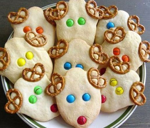 Best Christmas Cookies Decorating Ideas and Pictures - christmas cookie ideas