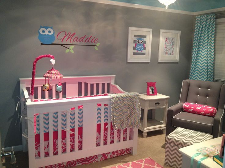 Little Girl Owl Bedroom Ideas