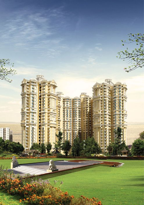 Supertech Romano sector 118 Noida welcomes you in the world of joyful lifestyle with the lavishing living standards.