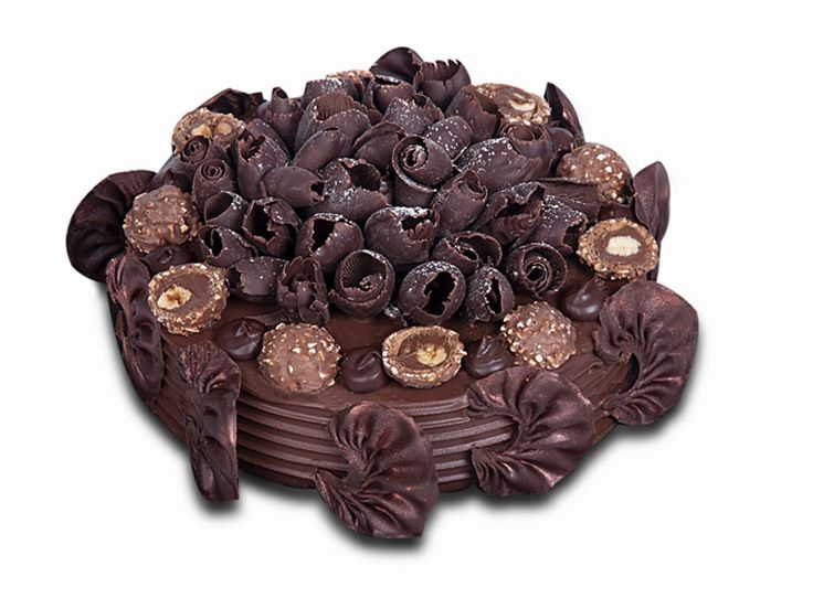 I Heart Geology Cake