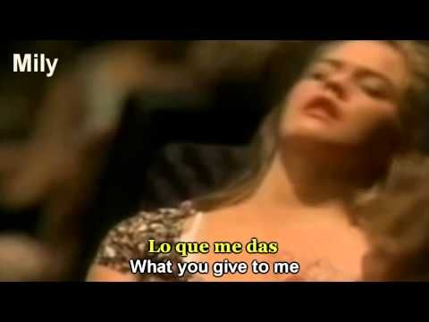 Aerosmith - Cryin' Subtitulado Español Ingles - YouTube