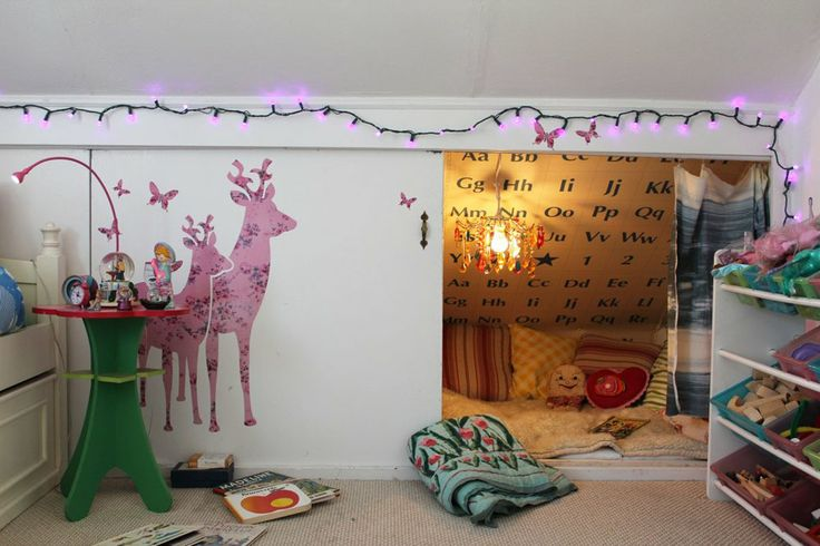 Faith's Magical Bohemian Treehouse House Tour | Apartment Therapy