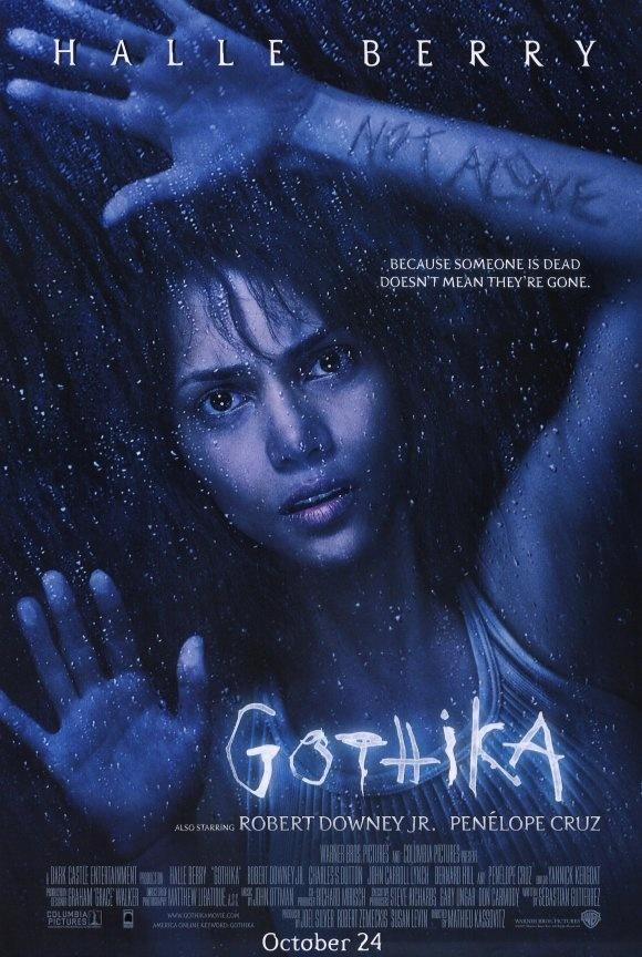 Gothika (2003) Movies I've Seen Pinterest