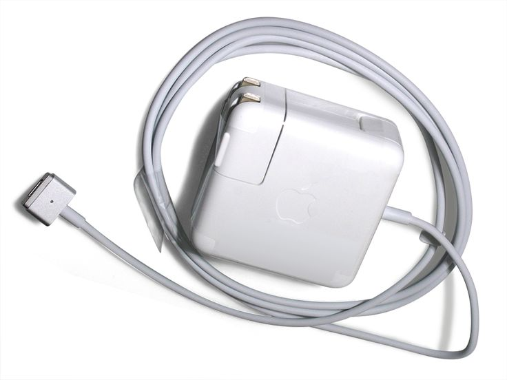 Intel-Based Apple notebooks: Identifying the right power adapter and power cord - Apple Support