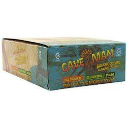Caveman Bar, Drk Choc Almond Coconut (15x1.4 OZ)