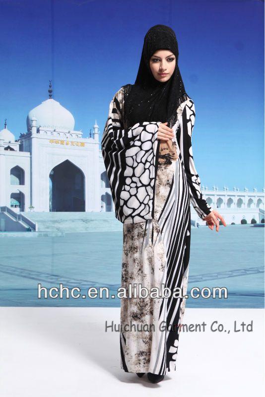 2013 вновь моде дубаи абая/исламской красивые абая colloection-Исламская одежда-ID продукта:1531575480-russian.alibaba.com