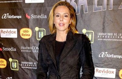 cotibluemos: Rocío Carrasco se casa con Fidel el 7 de septiembr...