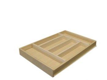 http://www.slideoutshelvesllc.com/made-to-fit-cutlery-drawer-insert/