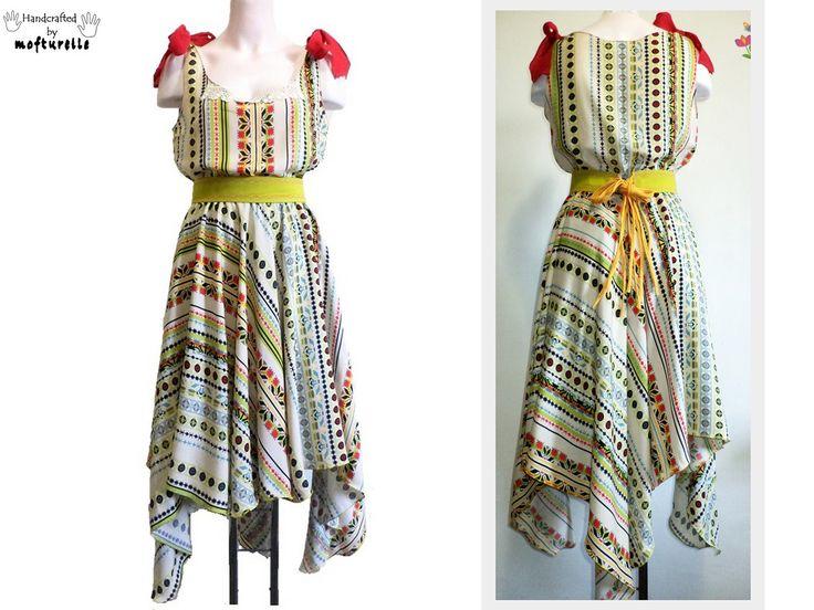 Zefira, rochiță alint