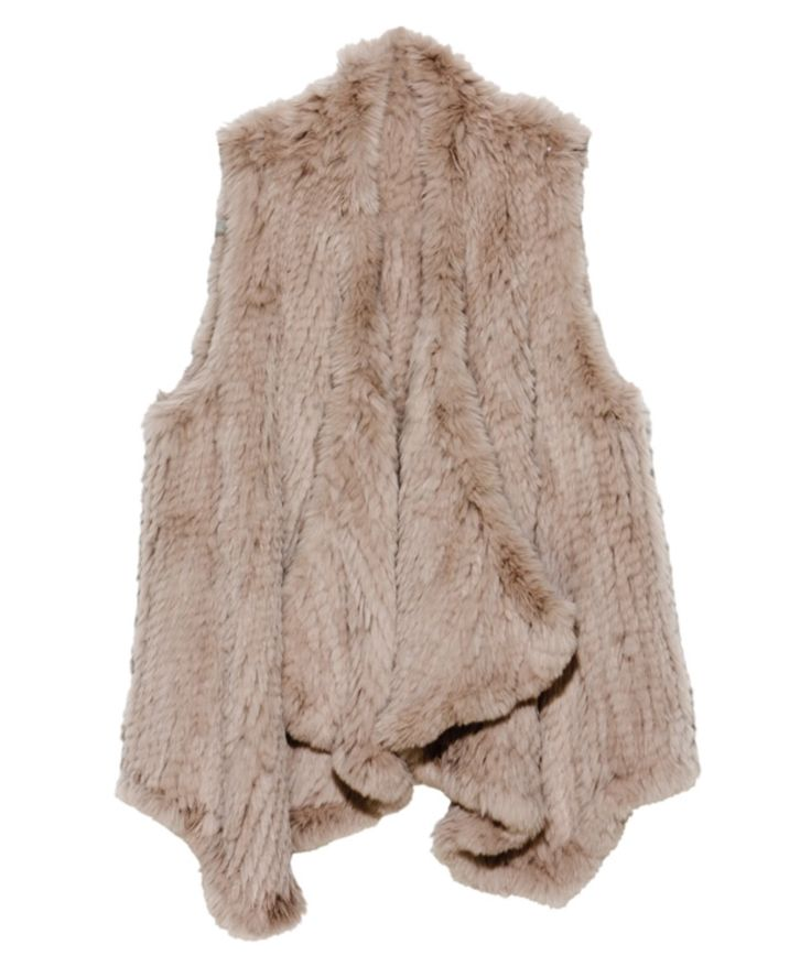 Ohhh say hello to our new coloured Dana Fur Vest.  www.kittykat.com.au