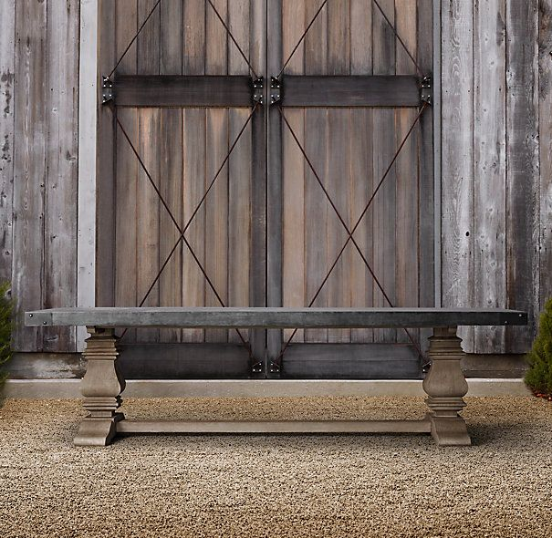 17 best images about restoration hardware on pinterest ...