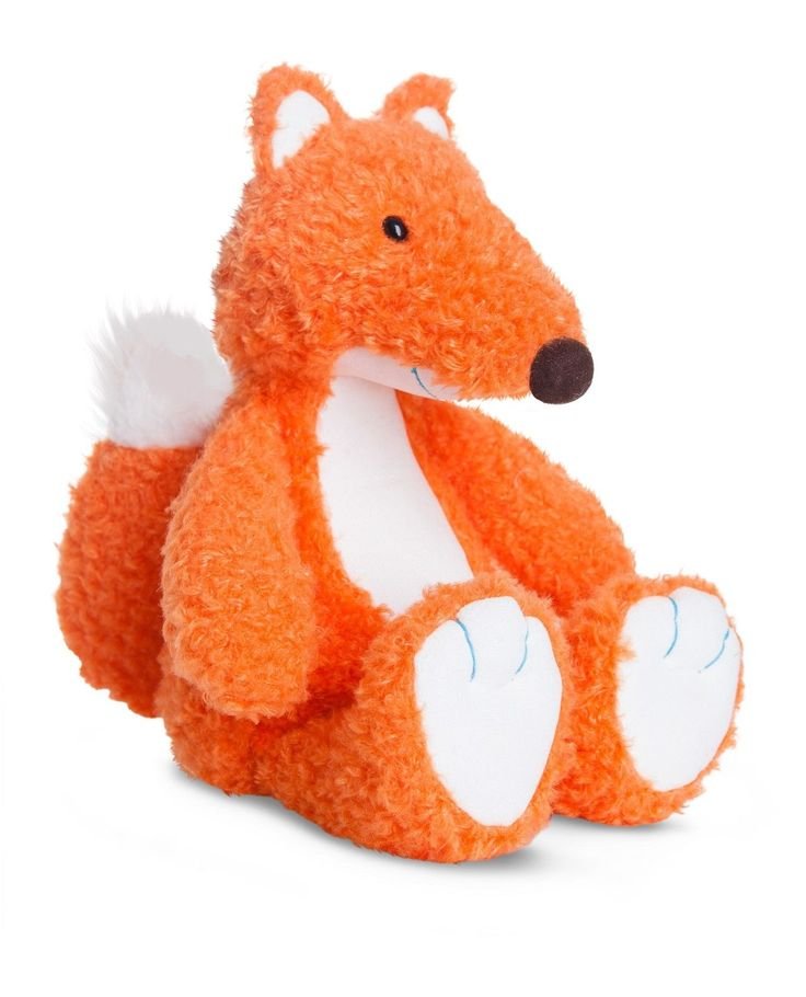 Foxy!!  Love the bright colour  Check it out at www.didiinspired.com