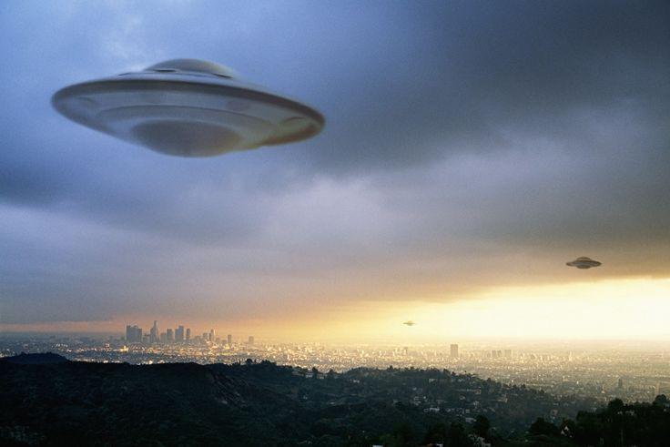 O Pentágono tem um programa secreto para OVNI's. Podemos esperar alienígenas? - Suprimatec