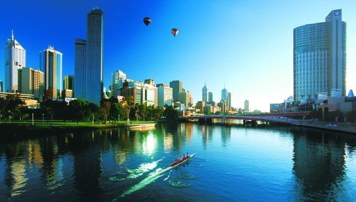 Culture Statement - Melbourne City at Dawn