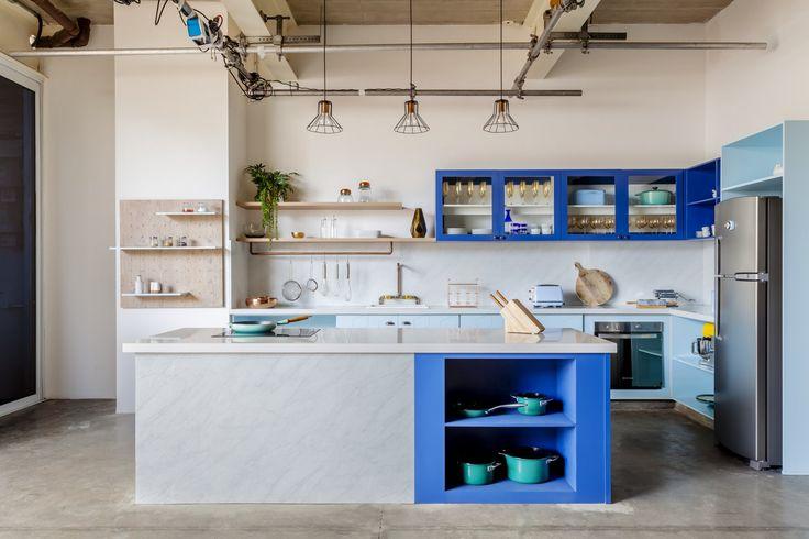 Tastemade Offices – São Paulo