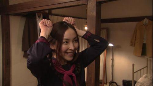 Kumiko Asou (in 時効警察)