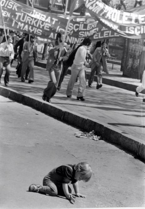 1 Mayıs 1980 via @vaybebune #1mayıs #istanlook