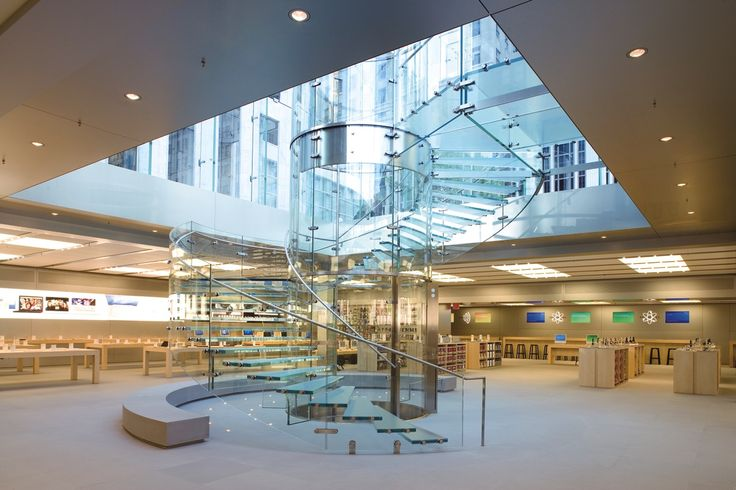 Apple Celebrates 13 Years Of Apple Stores - Techaeris