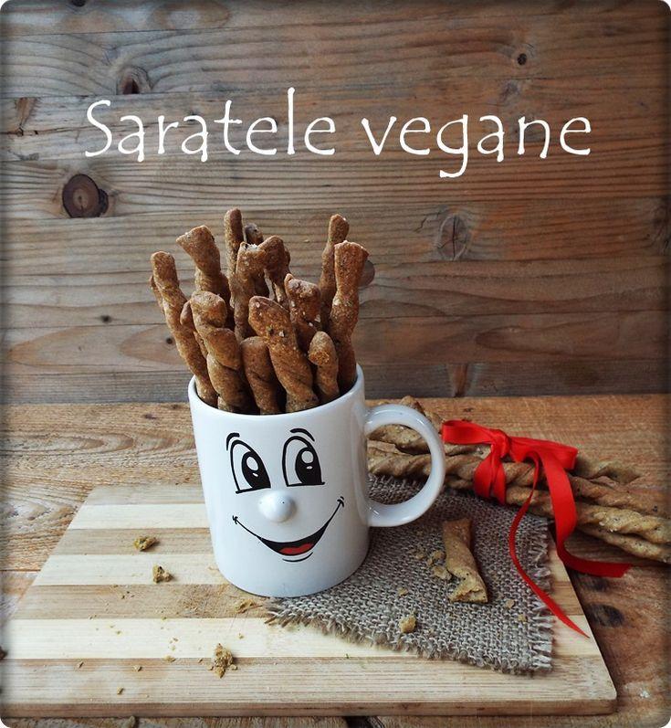 saratele vegane