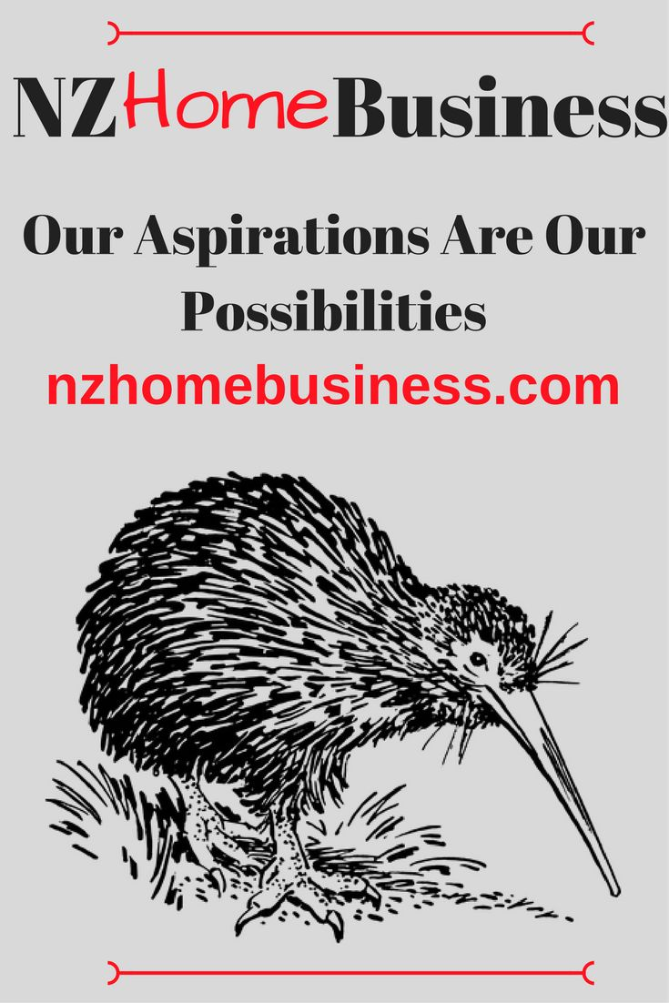 """NZ Home Business .....""""Our Aspirations Are Our Possibilities"""""""