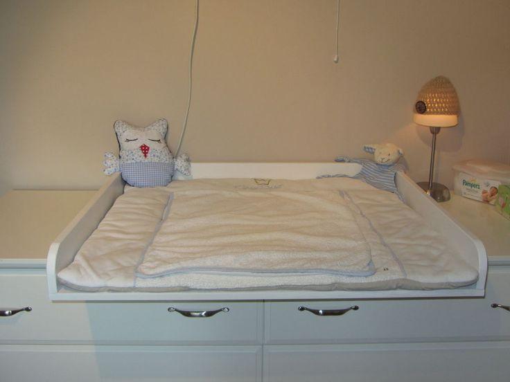 Wickeltischaufsatz IKEA Hemnes oder Birkeland- Maßanfertigung
