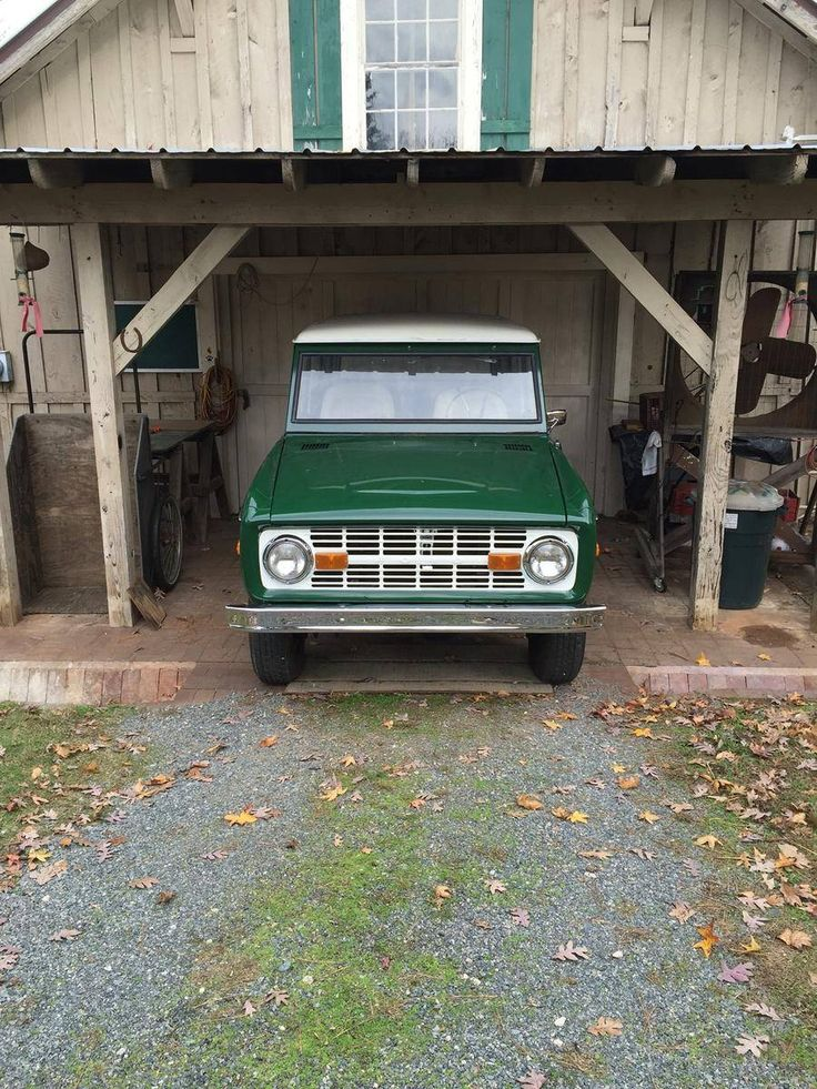 1974 Ford Bronco for Sale                                                       …