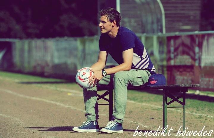 Benedikt Höwedes - Schalke 04