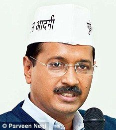 Aam Aadmi Party – Really?
