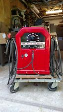 Lincoln Model AC225 Arc welder - Complete outfit!