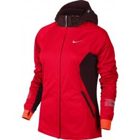 Nike Shield Max Ladies Running Jacket