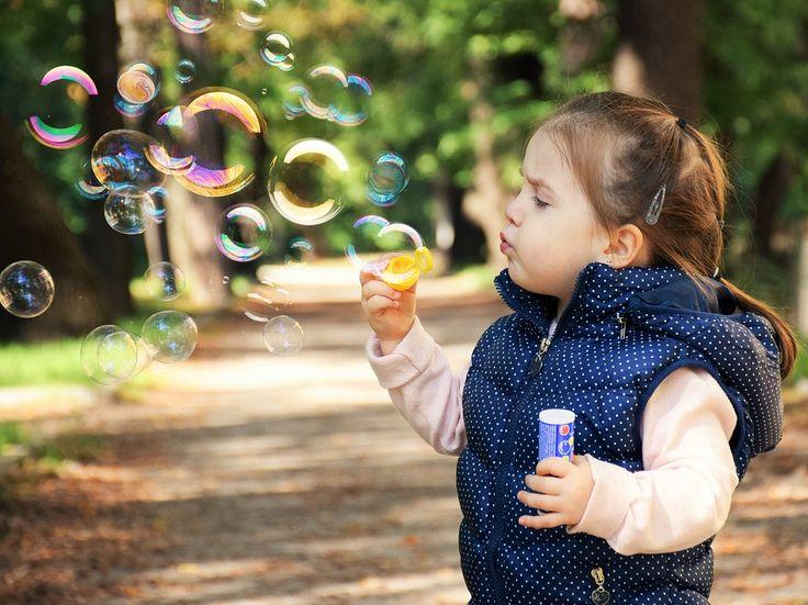 Dziecko, Szczęśliwy, Zabawa, Szczęście, Dzieci