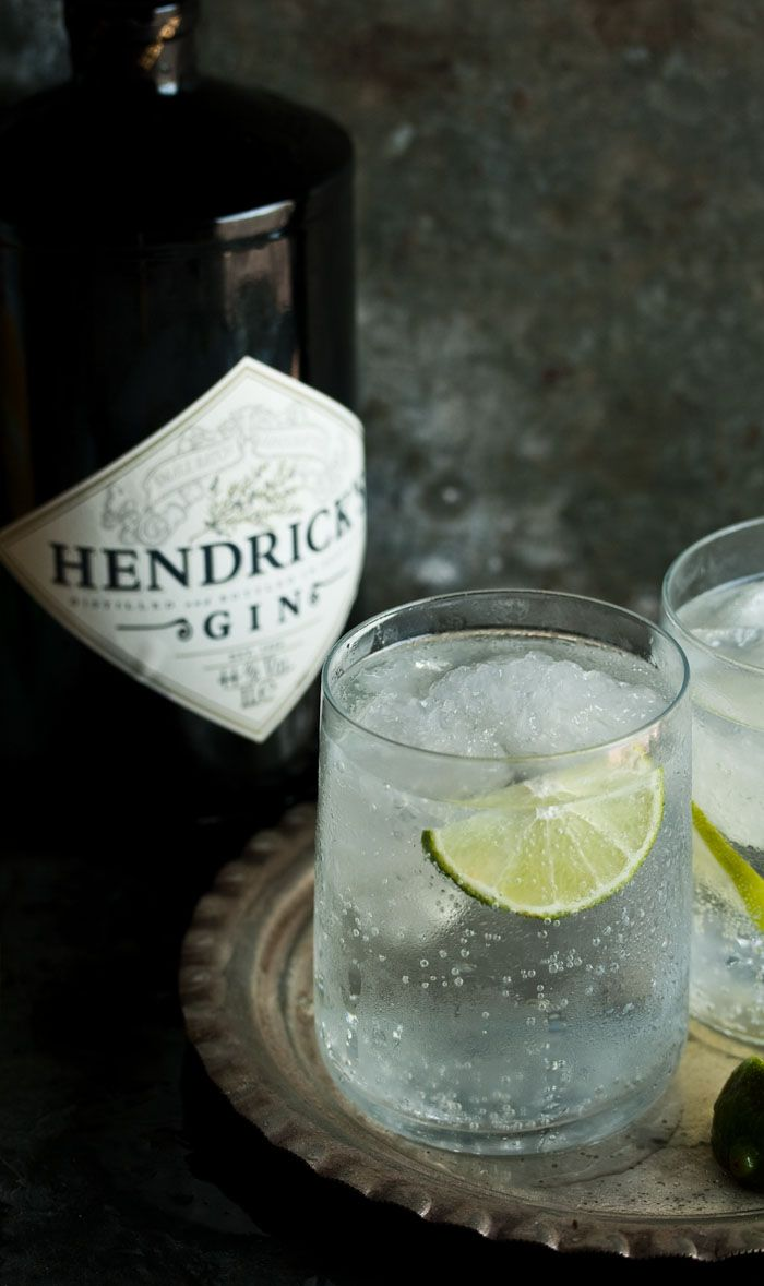 100 hendricks gin recipes on pinterest gin tonic for Best juice with gin