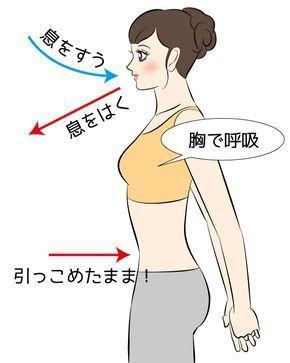 痩せていても下腹だけぽっこり出ているという女子は意外に多いもの。そこで、夏までになんとかしたい下腹に効果的にアプローチする、ペタンコお腹エクササイズをご紹介します!