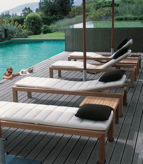 royal botania solid collection lounge chairs maison et dcoration jardinage royal botania