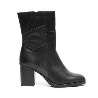 Invito - zwarte laarzen €129.99