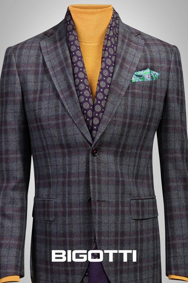 The #rollneck #provides a #refined #look #Bigottiromania #moda #barbati #stil #tricotaje #pulovere #maleta #retro #attitude #smart #casual #stylish #trendy #timeless #iconic #staple #wardrobe #garderoba #tendinte #mensfashion #menswear #mensclothing #mensstyle #inspiration #ootd #followus