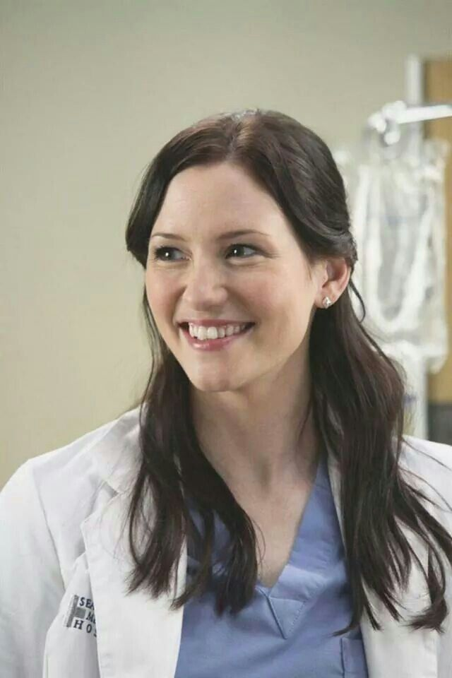Lexie Grey is my favorite Grey's Anatomy character and I will forever miss her. Excuse me while I cry.