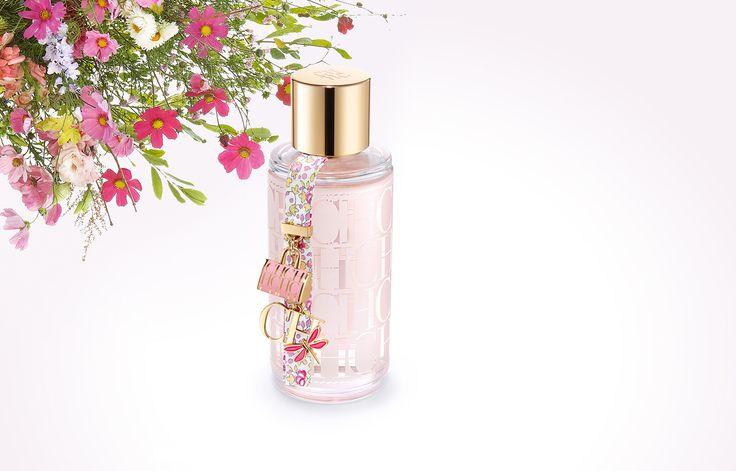 Aroma exquisito #CH