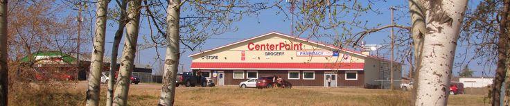 Saskatchewan: New store in La Loche