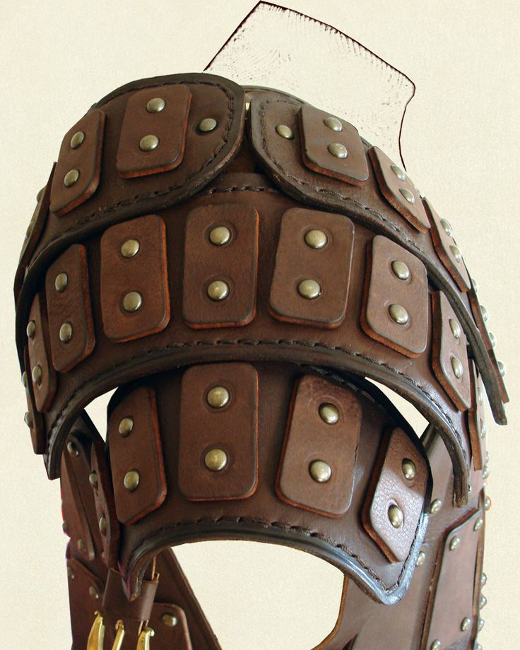 larp how to bring armour