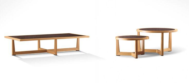 Reverso Tavoli, Scrittoi e Tavolini Coffee table