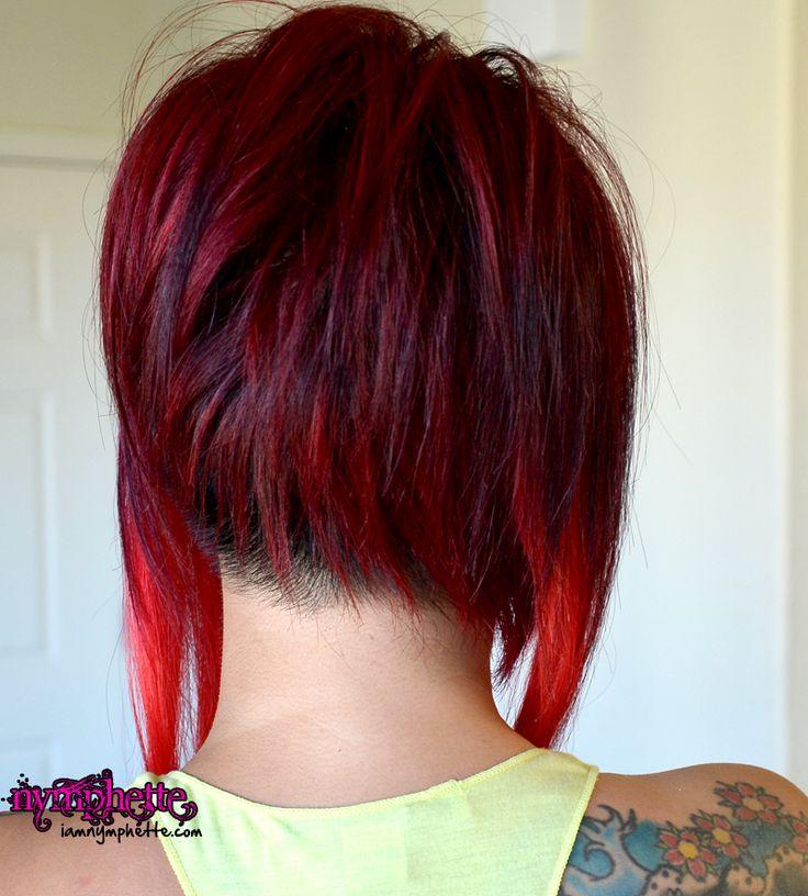 Astounding 1000 Images About Hairstyles On Pinterest Medium Short Hair My Short Hairstyles Gunalazisus