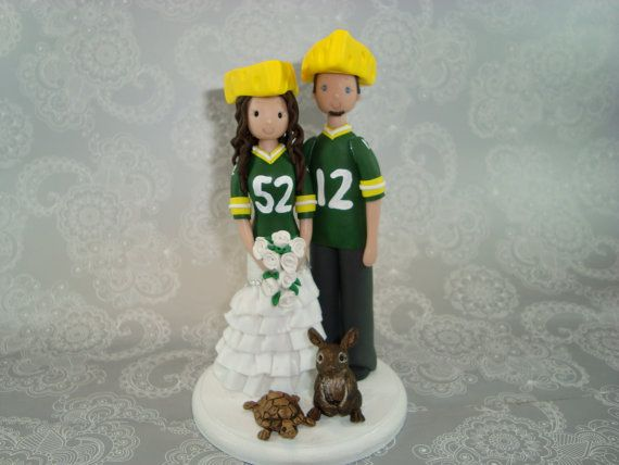 1000 images about my greenbay packers birthday cakes on for Green bay packers wedding dress