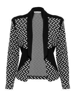 Lychee long sleeve jacket